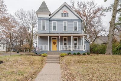 Kirkwood Single Family Home For Sale: 124 North Taylor Avenue