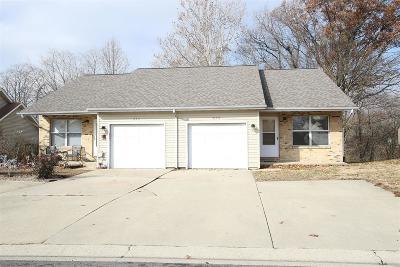 Collinsville Multi Family Home For Sale: 870 Lester Avenue