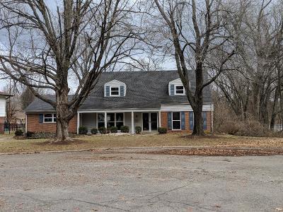 Belleville IL Single Family Home For Sale: $145,000