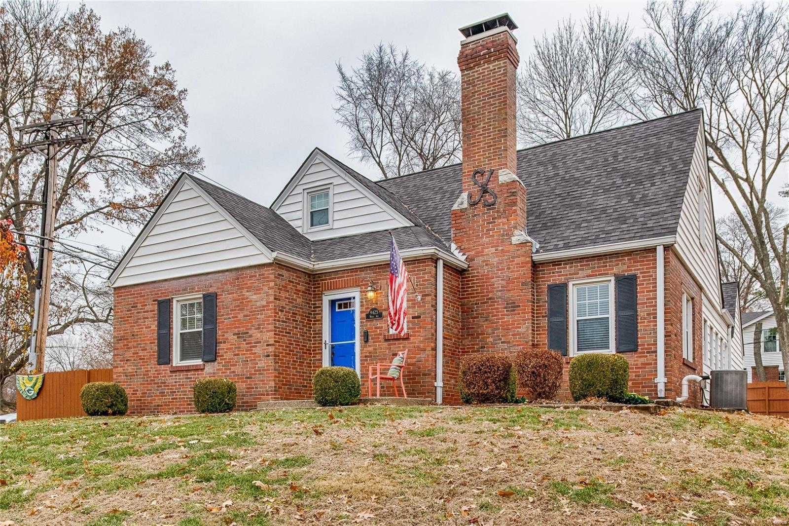 9425 White Avenue Brentwood Mo Mls 18093055 Jarnell Carter