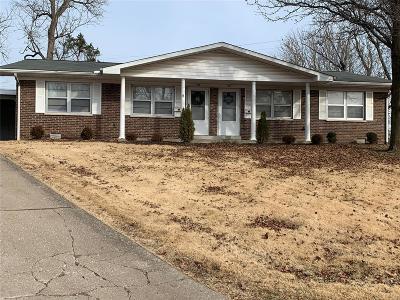 Belleville Multi Family Home For Sale: 22 President #20&22