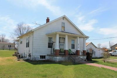 Lincoln County, Warren County Single Family Home For Sale: 912 East State Highway M