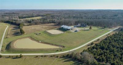 Beaufort MO Farm For Sale: $810,000