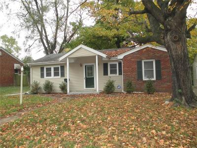 Alton, Godfrey Single Family Home For Sale: 925 McPherson Avenue
