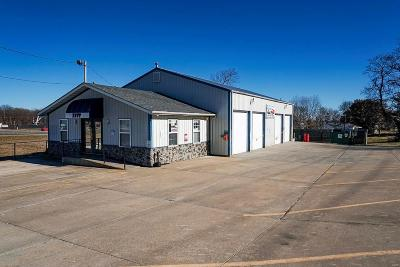Foristell Commercial For Sale: 23095 Veterans Memorial Parkway