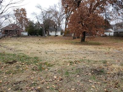 Wood River Residential Lots & Land For Sale: Eckhard Avenue