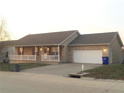 Marthasville Single Family Home For Sale: 111 Rottmann