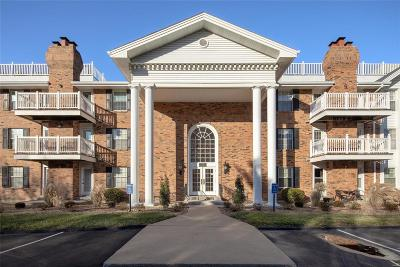 Condo/Townhouse For Sale: 312 Clayton Crossing Drive #102