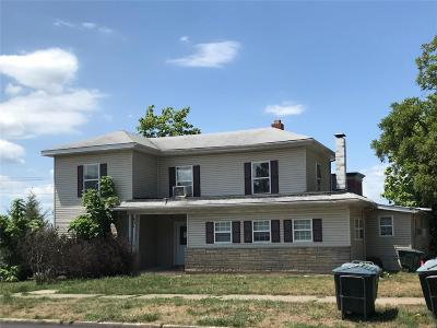 Rolla MO Single Family Home Contingent No Kickout: $99,900