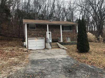 Single Family Home For Sale: 5721 Janet Lane