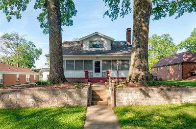 Belleville IL Single Family Home For Sale: $139,900
