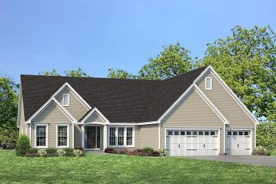 Chesterfield Single Family Home For Sale: 1 Tbb-Woodside@fienup Farms