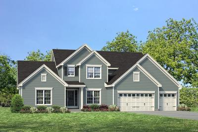 Chesterfield Single Family Home For Sale: 1 Tbb - Wyndham @ Fienup Farms