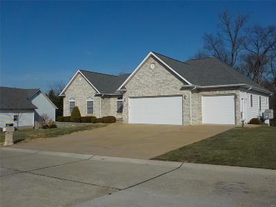 Jefferson County Single Family Home For Sale: 319 Meadow Chase Drive