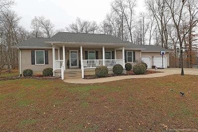 Farmington Single Family Home For Sale: 7 Tom Drive