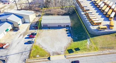 Commercial For Sale: 4539 North Alby Street