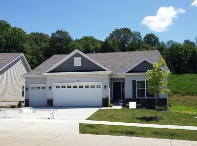 Eureka Single Family Home For Sale: 5230 Eagle Wind Court
