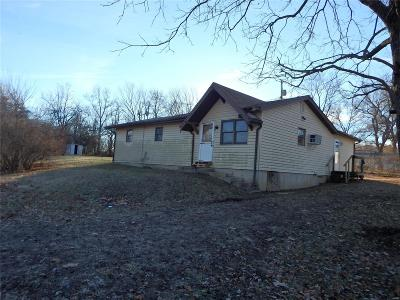 Lincoln County, Warren County Single Family Home For Sale: 72 Mallard Place
