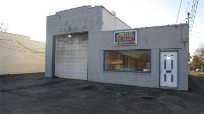 St Clair MO Commercial For Sale: $79,900