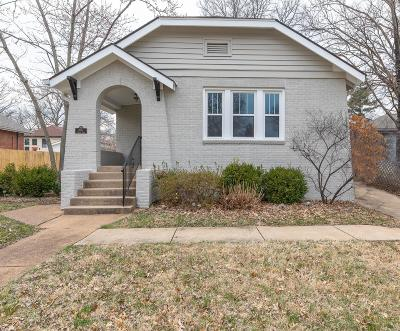 Kirkwood Single Family Home For Sale: 1027 Curran Avenue