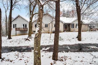 Ballwin Single Family Home For Sale: 249 Reinke Road