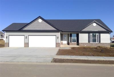 O'Fallon IL New Construction For Sale: $264,900
