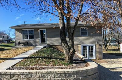 Single Family Home Contingent No Kickout: 205 Lorraine Drive