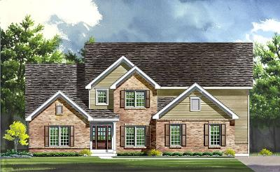 Eureka Single Family Home For Sale: 1 Tbb- Wyndham @ Pevely Farms