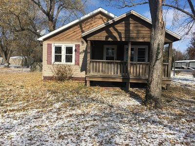 Single Family Home For Sale: 237 McKinley Street