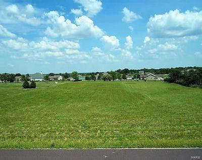 Moscow Mills Residential Lots & Land For Sale: 2690 North Cappel