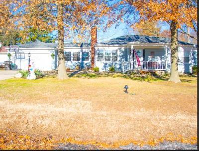 Moro, Bethalto Single Family Home For Sale: 505 West Moro