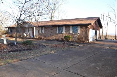 Jefferson County Single Family Home For Sale: 4420 Western Pacific Road