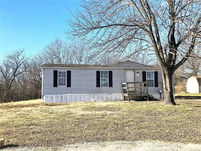 Franklin County Single Family Home For Sale: 159 Arborview Drive