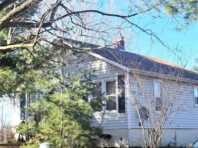St Clair Single Family Home For Sale: 45 Maple Street