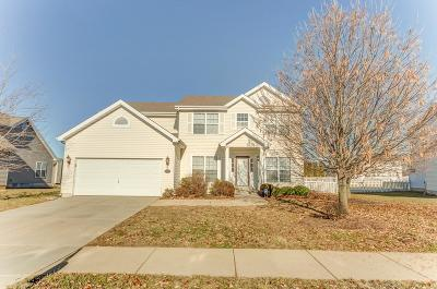 Single Family Home For Sale: 2625 Westinghouse Drive