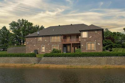 Smithton Single Family Home For Sale: 4610 Boardwalk
