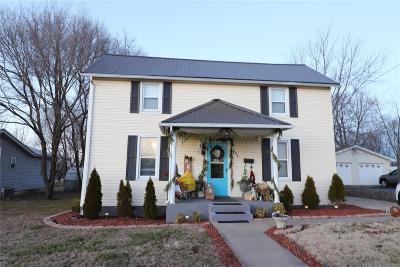 Park Hills Single Family Home For Sale: 504 Jefferson Street