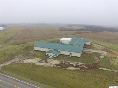 Commercial For Sale: 30402 State Highway 107