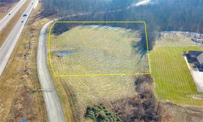 Godfrey Residential Lots & Land For Sale: 15205 Us Highway 67