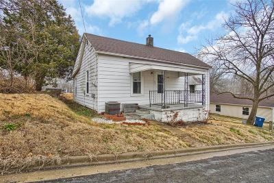 Glen Carbon Single Family Home Option: 239 Summit Avenue
