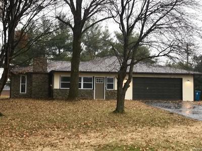 Glen Carbon Single Family Home For Sale: 151 Smola