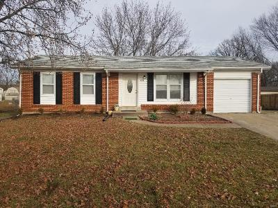 Warrenton Single Family Home For Sale: 311 Bedford Drive