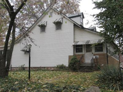 Florissant Single Family Home For Sale: 520 Saint Catherine Street
