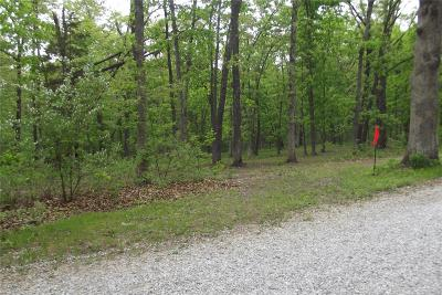 Residential Lots & Land For Sale: 39009 Monroe Road 554