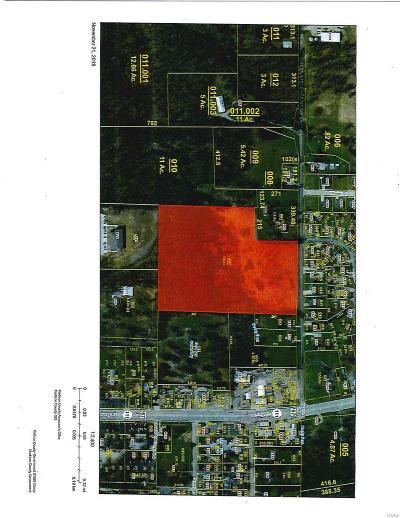 Godfrey IL Farm For Sale: $400,000