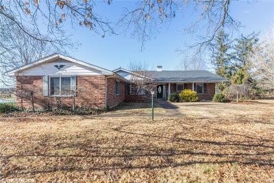 Farmington Single Family Home For Sale: 2820 Wycliff Drive