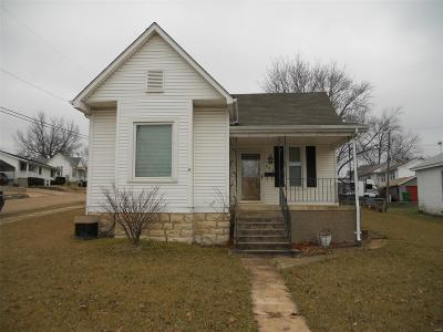 Jefferson County Single Family Home For Sale: 624 West Miller