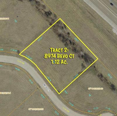 Commercial For Sale: 8974 Bevo Court