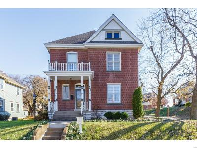 Single Family Home For Sale: 602 North 6th Street