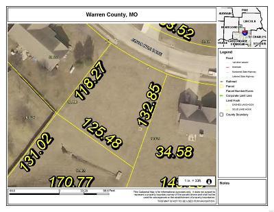 Warrenton Residential Lots & Land For Sale: 13 Jason Kyle Avenue